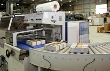 Our Printing Facilities